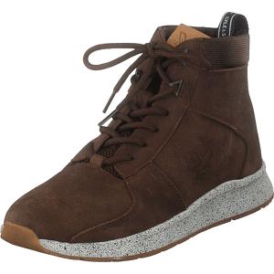 Scott Lyle&Scott Mckenzie Coffe Bean, Skor, Kängor & Boots, Chukka boots, Brun, Herr, 42