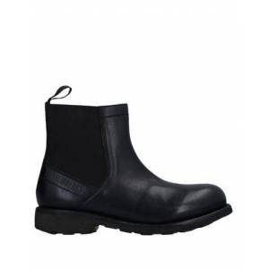 BIKKEMBERGS Ankle boots Man
