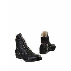 8 by YOOX Ankle boots Man