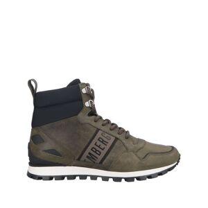BIKKEMBERGS High-tops & sneakers Man