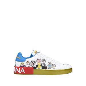 DOLCE & GABBANA Low-tops & sneakers Man