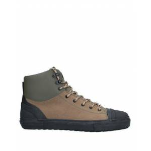 ARMANI JEANS High-tops & sneakers Man