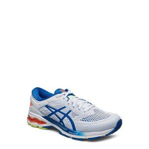 Asics Gel-Kayano 26 Shoes Sport Shoes Running Shoes Multi/mönstrad Asics