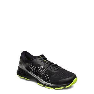 Asics Gel-Kayano 26 Lite-Show Shoes Sport Shoes Running Shoes Svart Asics