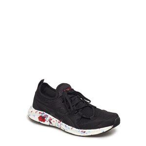 Asics Hypergel-Sai Shoes Sport Shoes Training Shoes- Golf/tennis/fitness Svart Asics