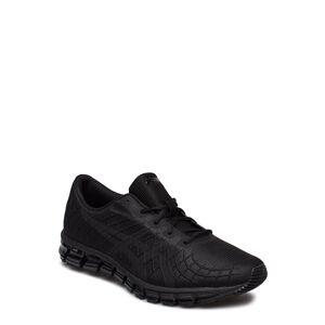 Asics Gel-Quantum 180 4 Shoes Sport Shoes Running Shoes Svart Asics