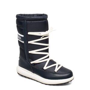 Helly Hansen Isola Grand Shoes Boots Winter Boots Blå Helly Hansen