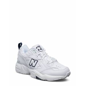 New Balance Mx608wt Låga Sneakers Vit New Balance