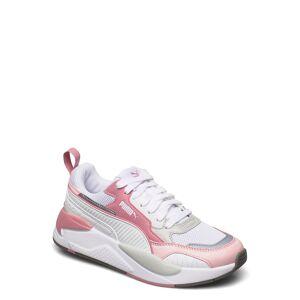 PUMA X-Ray 2 Square Låga Sneakers Vit PUMA