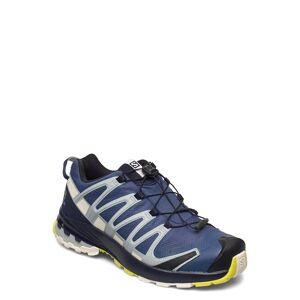Salomon Xa Pro 3d V8 Gtx Shoes Sport Shoes Training Shoes- Golf/tennis/fitness Blå Salomon