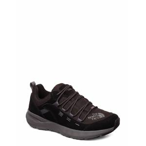 The North Face M Mountain Sneaker 2 Shoes Sport Shoes Outdoor/hiking Shoes Svart The North Face