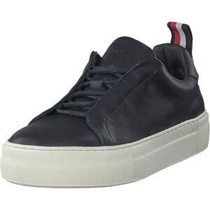 Tommy Hilfiger Tony 2a Midnight, Skor, Sneakers & Sportskor, Låga sneakers, Beige, Grå, Herr, 44