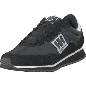 Helly Hansen Ripples Low-cut Sneaker Black, Skor, Sneakers & Sportskor, Sneakers, Grå, Svart, Herr, 42