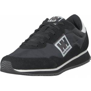 Helly Hansen Ripples Low-cut Sneaker Black, Skor, Sneakers & Sportskor, Sneakers, Grå, Svart, Herr, 44