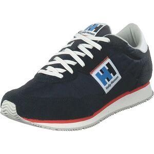 Helly Hansen Ripples Low-cut Sneaker Navy, Skor, Sneakers & Sportskor, Sneakers, Blå, Herr, 41