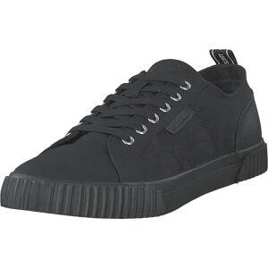 Scott Lyle&Scott Mitchell Black/black Sole, Skor, Sneakers och Träningsskor, Låga sneakers, Svart, Herr, 45