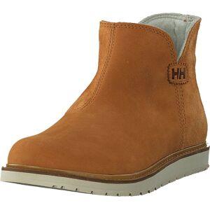 Helly Hansen W Seraphina Demi New Wheat/natura, Skor, Kängor och Boots, Chelsea Boots, Brun, Dam, 40