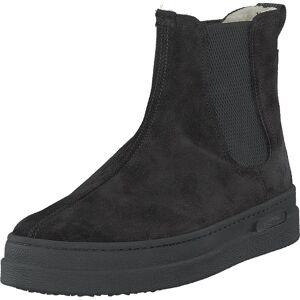 Gant Creek Chelsea G00 Black, Skor, Kängor och Boots, Chelsea Boots, Svart, Herr, 45