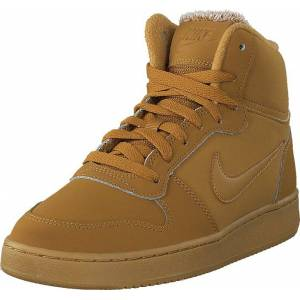 Nike Ebernon Mid Se Wheat/wheat-gum Lt Brown, Skor, Kängor & Boots, Kängor, Brun, Herr, 42