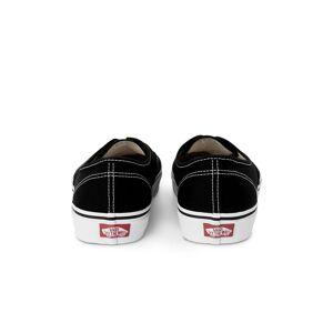 Authentic Shoes - Black