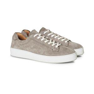 Tiger of Sweden Salas Sneaker Grey Suede