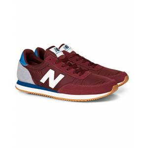 New Balance 720 Sneaker Red