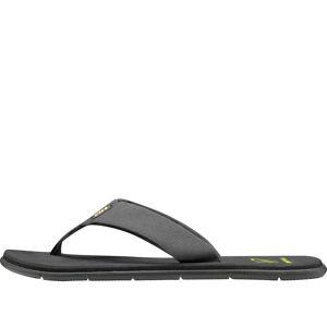 Helly Hansen Men's Seasand Comfortable Flip Flops   46.5