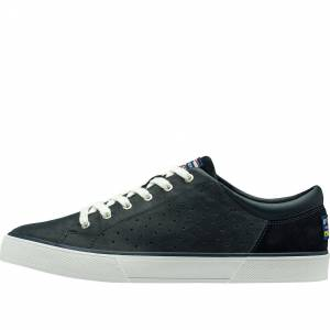 Helly Hansen Copenhagen Leather Shoe 41 Navy