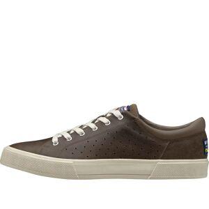 Helly Hansen Copenhagen Leather Shoe 44 Brown