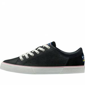 Helly Hansen W Copenhagen Leather Shoe 41 Navy