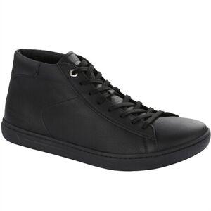 Birkenstock Sneaker Herr Levin Mid Black