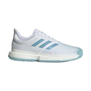 Adidas Solecourt Boost White 47