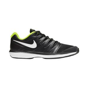 Nike Air Zoom Prestige Clay/Padel Black/Volt 39