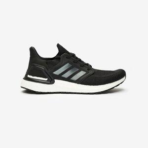 Adidas Ultraboost 20 för män i svart 46 Black