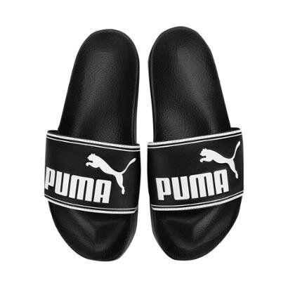 Chinelo Puma Leadcat Slide - Unissex