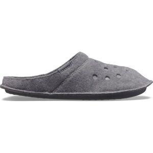 Crocs Classic Slipper - Grey * Kampagne *