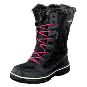 Bagheera Frost Black, Shoes, sort, EU 39