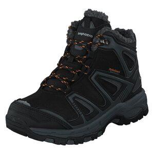 Bagheera Verbier Waterproof Black/Dark Grey, Shoes, grå, EU 41