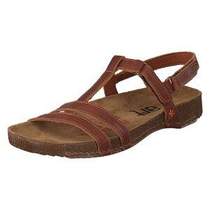 ART 946 I Breathe Cuero, Dame, Shoes, brun, EU 37