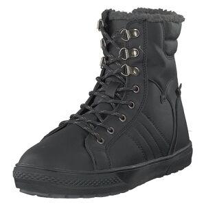 Bagheera Galena Ii Black, Shoes, grå, EU 38