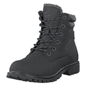 Bagheera Creed Black, Shoes, sort, EU 40