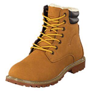 Bagheera Creed Dark Yellow, Shoes, brun, EU 34