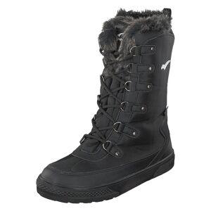 Bagheera Amber Black, Shoes, grå, EU 39