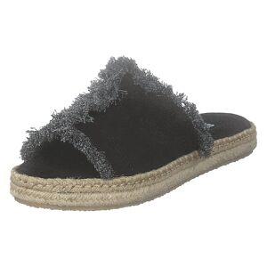 Svea Amy Dk Grey, Dame, Shoes, sort, EU 39