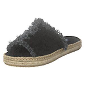 Svea Amy Dk Grey, Shoes, sort, EU 38