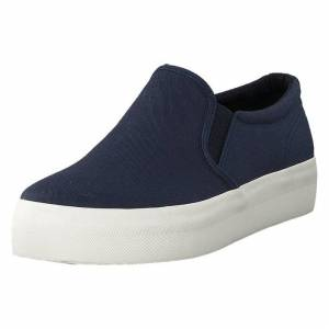 Vagabond Peggy 4544-280-64 Dk Blue, Dame, Shoes, blå, EU 38