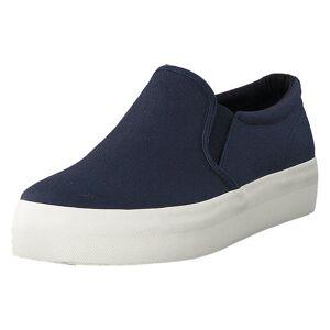 Vagabond Peggy 4544-280-64 Dk Blue, Dame, Shoes, blå, EU 39
