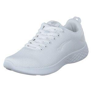 Bagheera Flow White, Shoes, hvid, EU 43