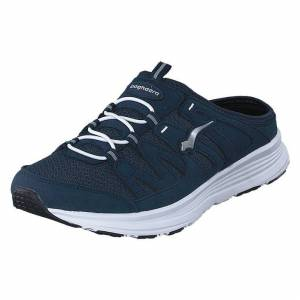 Bagheera Freetime Navy/white, Shoes, blå, EU 39