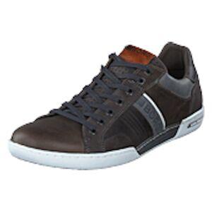 Björn Borg Coltrane Nu Rst M Dk Grey, Shoes, grå, EU 44